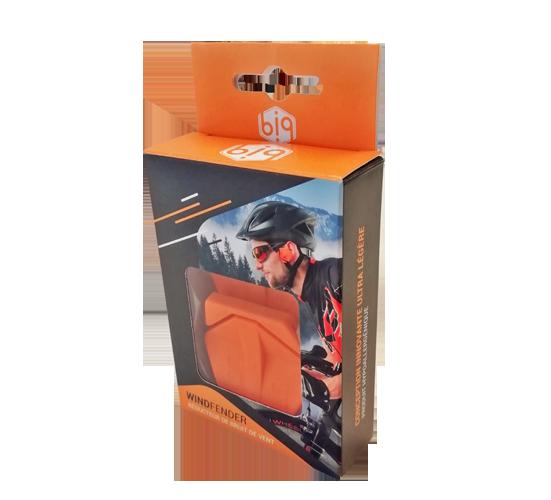 Packaging Windfender - BIQ